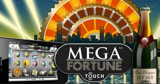 Supererbjudanden på superpopulära slots i ditt Android casino