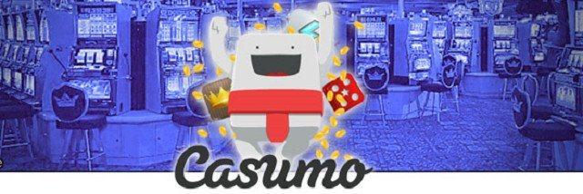 Tio dagars välkomstfest i casino med enkel sms-betalning