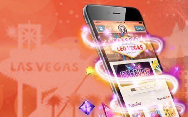 Störst vinstchans om du sommarspelar på casino i mobil