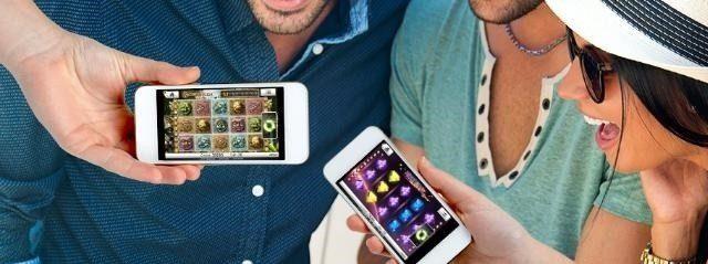 Ipad och cash hos unibet mobilcasino i helgen!