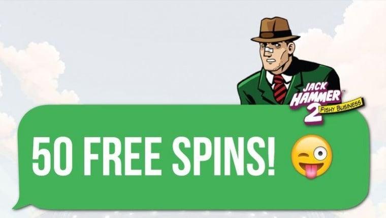 Casino freespins är bäst i iPad och surfplattor!