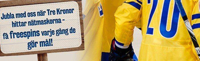 Sverige är vidare vilket betyder ny mobilcasino-kampanj
