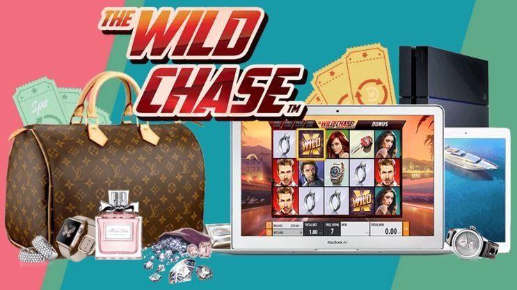 Vinn iPad och annat trevligt med Guts casino i mobilen
