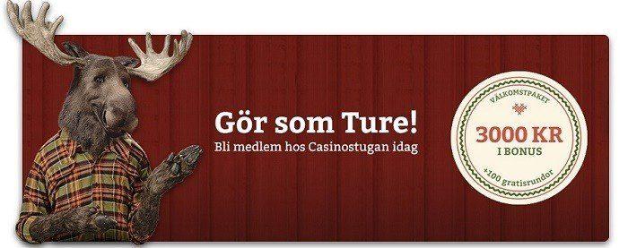 Svenskt mobilcasino vårstädar bort gratisspinn
