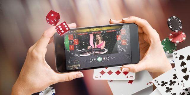 Nu finns det live-casino i mobilen hos Guts