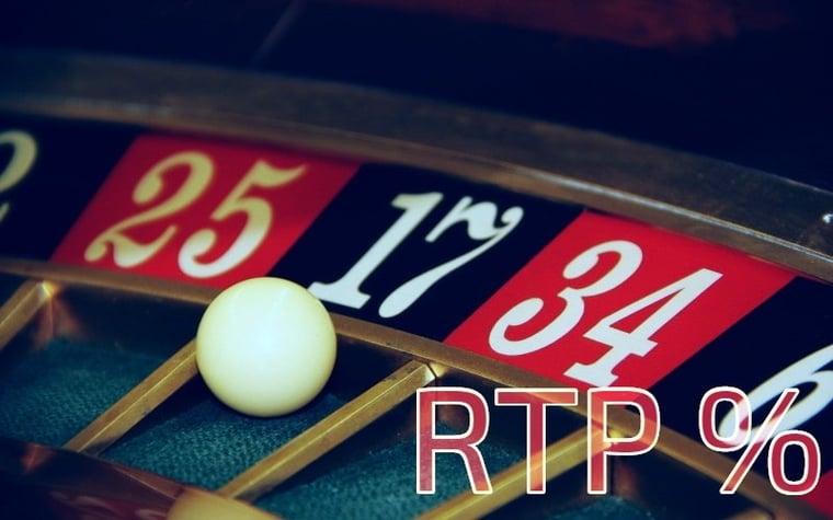 Vad är RTP (Return to player) och hur fungerar det?