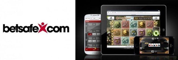 Casino-appar tillbaka i App Store