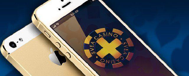 Nya spelare får tvåhundra gratisrundor i ett av Sveriges bästa mobilcasinon