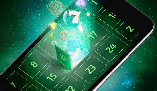 Idag ger sagolika snurr vinst i ditt Android casino