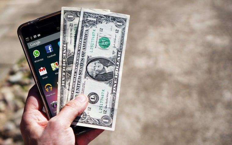 Casino med Swish för både insättningar och utbetalningar